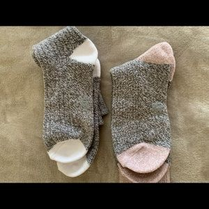 Frye Accessories - Frye pack of two soft socks